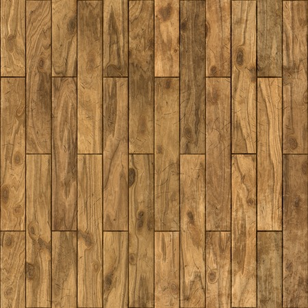 Seamless texture of wooden parquet. Laminate for interior. A high resolution. Stock Photo
