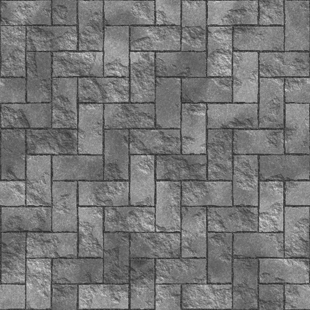 stone wall: Seamless texture of gray tile. A high resolution.