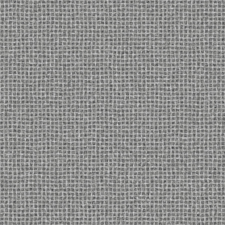 gray thread: Seamless gray canvas background. Stock Photo