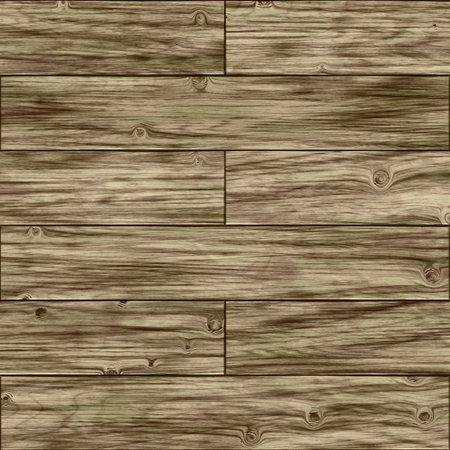 repeated: Seamless olive-green parquet closeup pattern background.