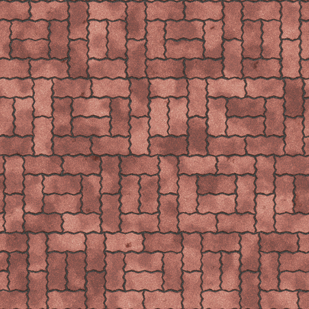 paving: Seamless texture of paving slabs.