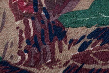 Camouflage pattern. Stock Photo - 6751862