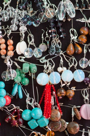 considerable: considerable quantity of jewelry