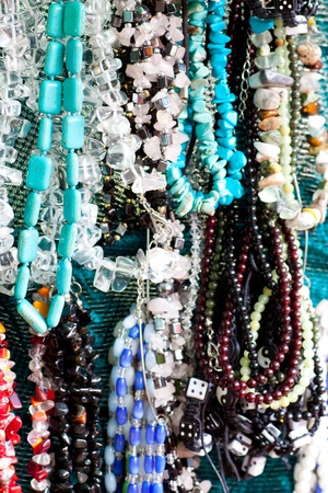 considerable quantity of jewelry photo