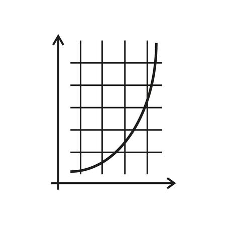 Schedule math icon Ilustração