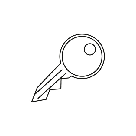 A key of icon for open all the doors