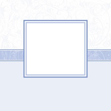 battesimo: Bambino scrapbook page Boy - Annuncio Nascita - Introduzione - 3