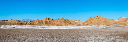 Tekstura pustyni Atakama, Chile