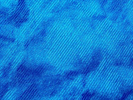 Blue synthetic texture Stock Photo - 4085279