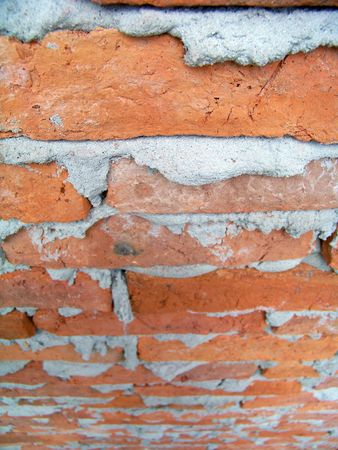 Brick, texture, wall Stock Photo - 5828841