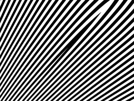 Black and white striped zebra background Stock Photo - 6095905
