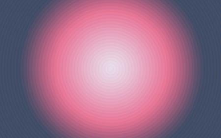 Pink hypnotic light background Stock Photo - 9389884