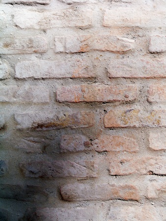 Modern brickwall background Stock Photo - 9389907