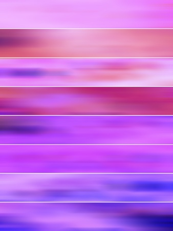 Lovely blueish pinks blurs backgrounds serie for animation photo