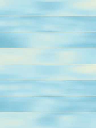transparencies: Light blue misty abstract backgrounds