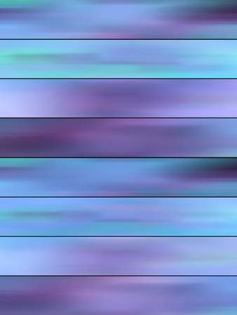 sequences: Violet and blue blurs banners backgrounds to animate