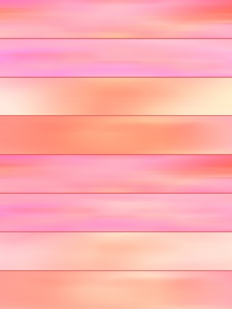 Soft pink and light orange blurred banners backgrounds Stock Photo