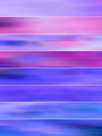 Blue, pink, violet backgrounds energy colors of an aura in love backgrounds Stock Photo - 12020706