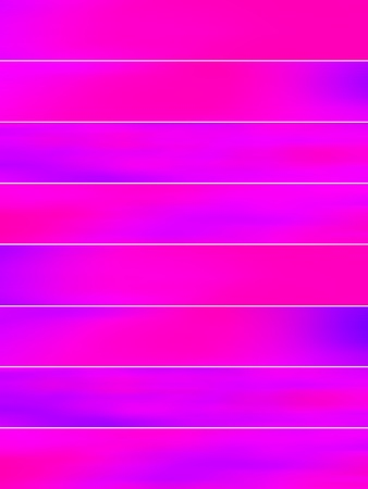 Fluorescent pink background banners in a vertical background as a serie to animate
