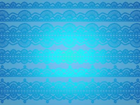 peacefull: Brilliant glitter turquoise blue soft elegant wallpaper crochet patterns background