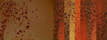 colortherapy: Cofee backgrounds