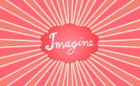 simetric: Imagine, imagination, cloud, clouds, ray, rays, red, warm, background