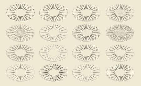 Ovals, prints, glass, glasses, beverages, drinks, patterns photo