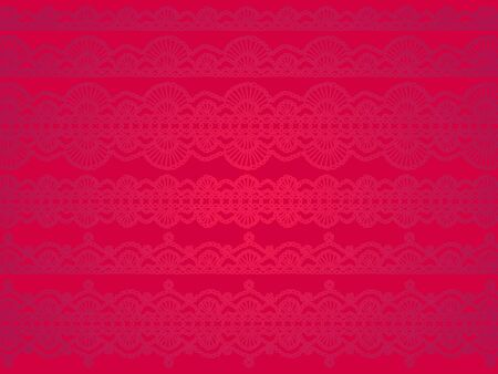 sofisticated: Subtle brilliant red elegant background like silk wallpaper Stock Photo