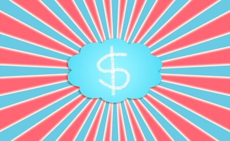 Money, economy, economic, cloud, energize, background photo