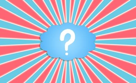 Faq, ask, question, mark, symbol, background Stock Photo - 12832664