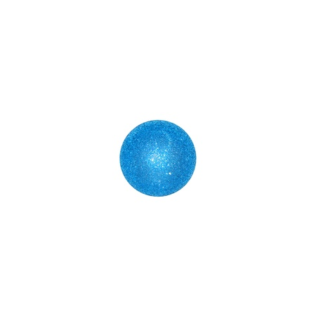 cian: One, gaming, blue, cian, balloon, dice, ball, isolated, white