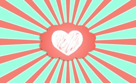 idealized: Feeling, feelings, love, cloud, dream, dreaming Stock Photo
