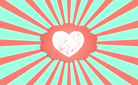 simetric: Feeling, feelings, love, cloud, dream, dreaming Stock Photo