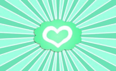 simetry: Background, green, ecology, eco, love