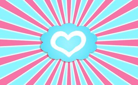 Love, heart, valentine, form, symbol, sign, background Stock Photo - 13114833