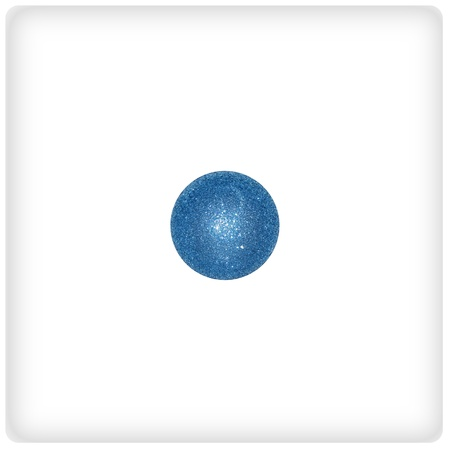 cian: One, blue, ball, xmas, Christmas, dice, dices