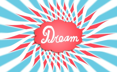 American, backdrop, cloud, dream, dreaming, idealization Stock Photo - 13132950