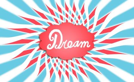American, backdrop, cloud, dream, dreaming, idealization Stock Photo - 13132950