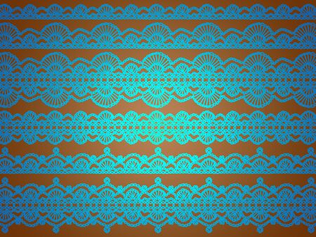 Crochet, crochetted, background, vintage, romantic photo