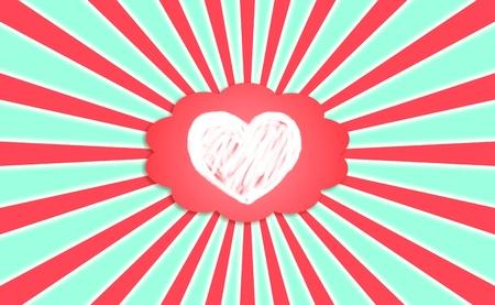 simetric: Love, heart, xmas, Christmas, union, background