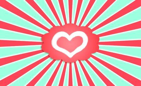 plenitude: Heart, hearts, symbol, symbols, background, backgrounds