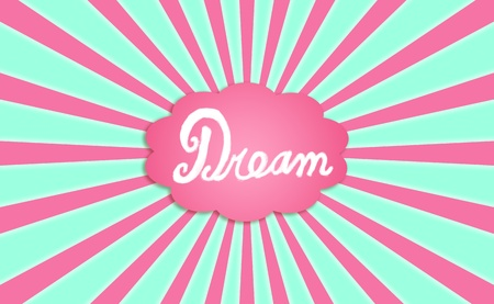 Dream, cloud, comics, comic, imagination, feel, feeling, background photo