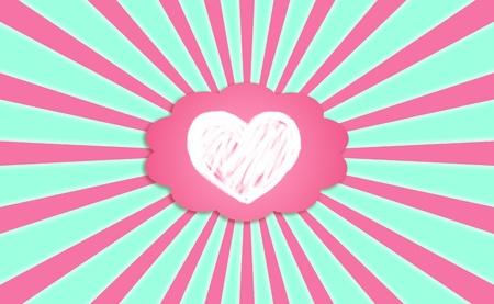 eart, love, friendship, concepts, backgrounds, cloud Stock Photo - 13252518