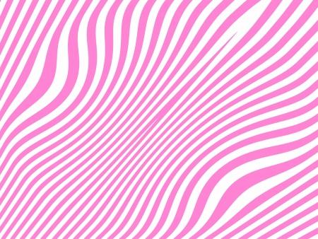 animal print: Zebra stampa animalier colorato sfondo rosa e bianco Archivio Fotografico
