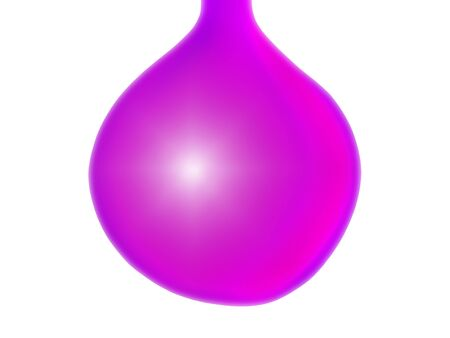 Purple, xmas, bauble, ball, bubble Stock Photo - 13527614
