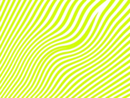 light skin: Bright eco zebra pattern texture, in lemon green and white