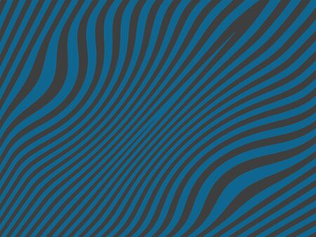Sober grey and blue masculine zebra pattern Stock Photo - 13525074