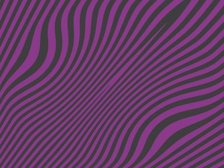 sobrio: Violeta oscuro y negro sobrio patr�n de cebra en el fondo horizontal Foto de archivo