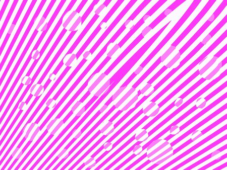 fanciful: Fanciful background with spotted female zebra pink pattern