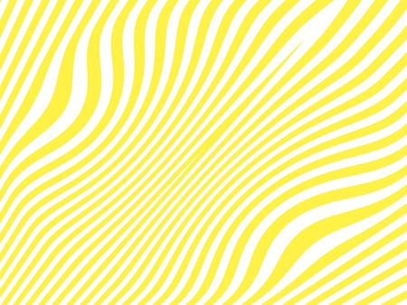 light texture: Yellow and white light zebra simple striped background